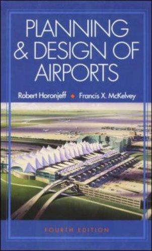 Download Planning and design of airports