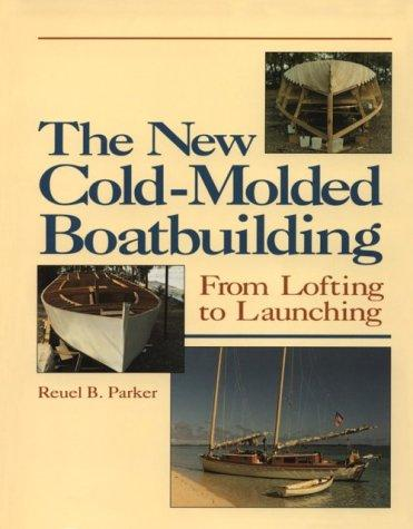 Download The New Cold-Molded Boatbuilding