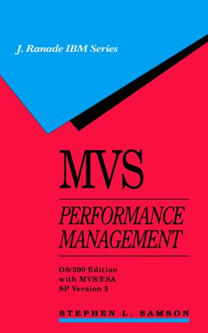 MVS performance management