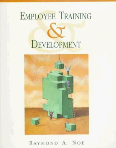 Download Employee training and development