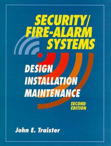 Security/fire-alarm systems