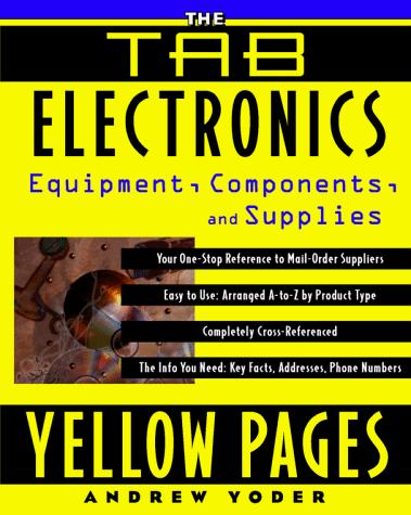 Download The TAB Electronics Yellow Pages