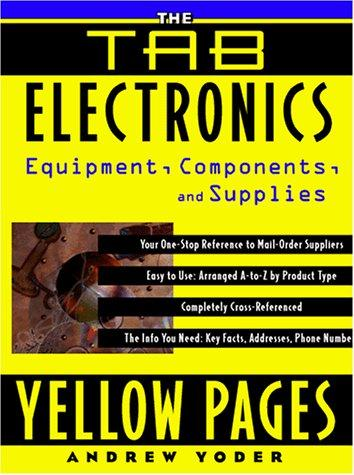 The TAB electronics yellow pages