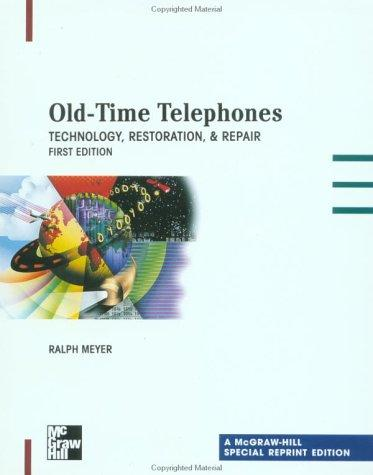 Download Old Time Telephones