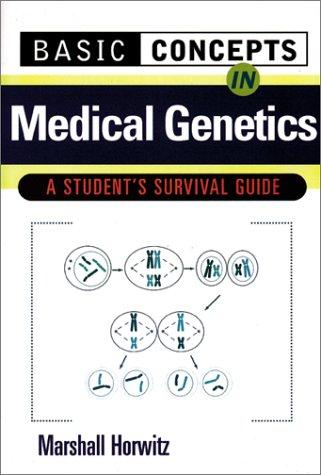 Download Basic Concepts In Medical Genetics