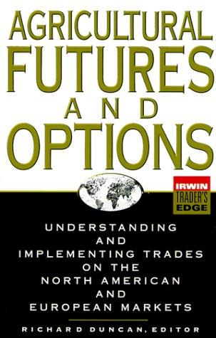 Download Agricultural Futures and Options