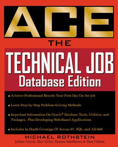 Ace the technical job