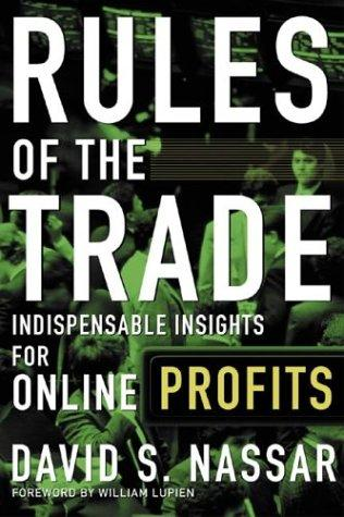 Download Rules of The Trade