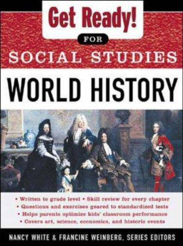 Download Get Ready! for Social Studies