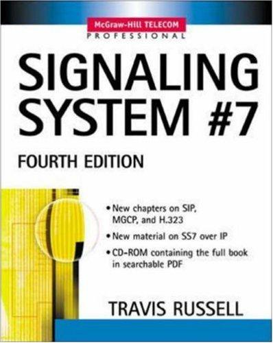 Download Signaling system #7