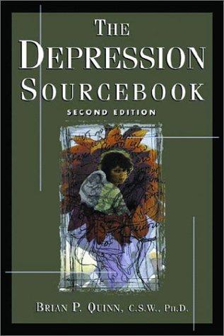 The Depression Sourcebook