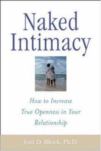Naked Intimacy