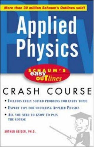 Download Applied physics