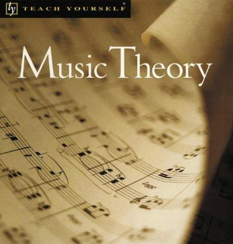 Download Teach Yourself Music Theory