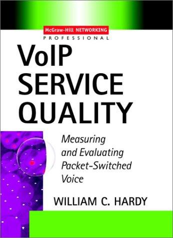 VoIP Service Quality