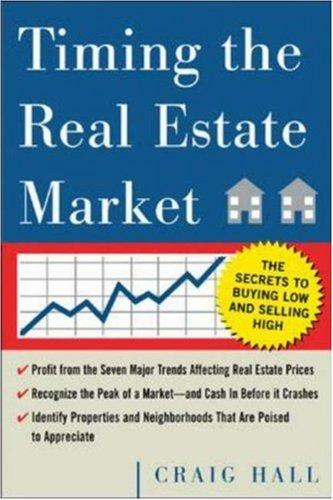 Download Timing the real estate market
