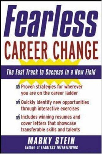 Download Fearless career change
