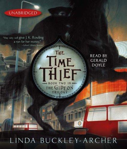 Download The Time Thief