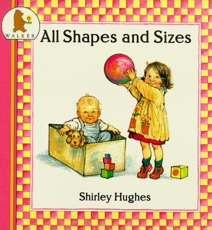 Download All Shapes and Sizes (Nursery Collection)