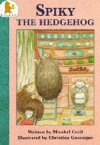 Spiky the Hedgehog