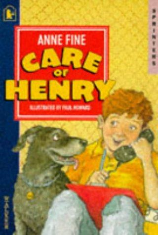 Care of Henry (Sprinters)