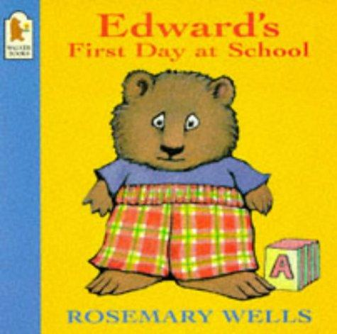 Edward's First Day at School (Edward the Unready)