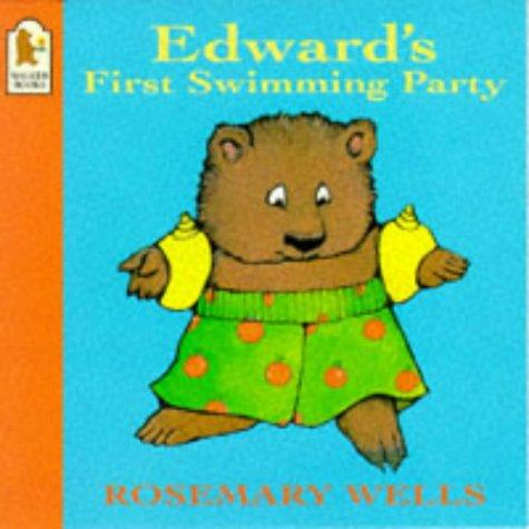 Edward's First Swimming Party (Edward the Unready)