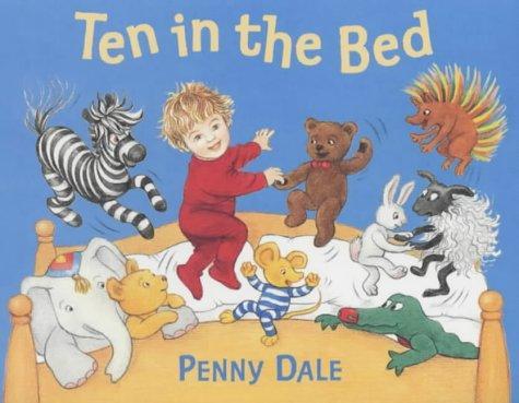 Download Ten in the Bed