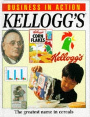 Kellogg's (Business in Action)