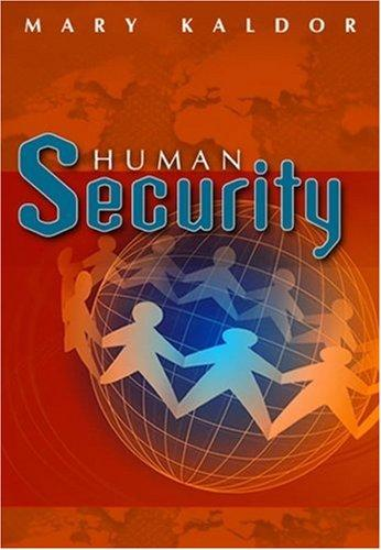 Download Human Security