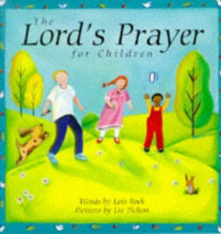 Download The Lord's Prayer for Children