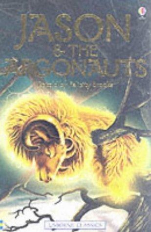 Jason & the Argonauts (Usborne Classics)