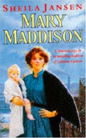 Mary Maddison