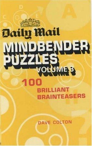 Mind+bender+puzzles