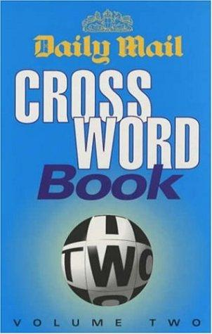 """Daily Mail"" Crossword Book (Crossword)"