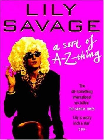 Lily Savage