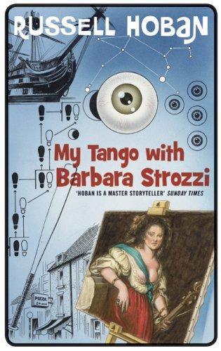 Download My Tango with Barbara Strozzi