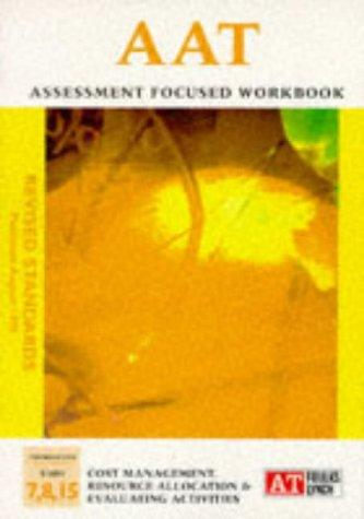 Download AAT Technician Level (AAT Technician Workbooks)