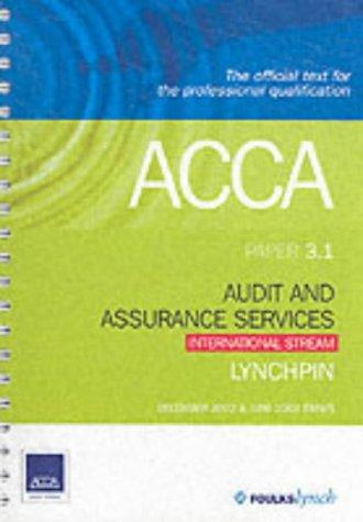 Download ACCA Official Lynchpin