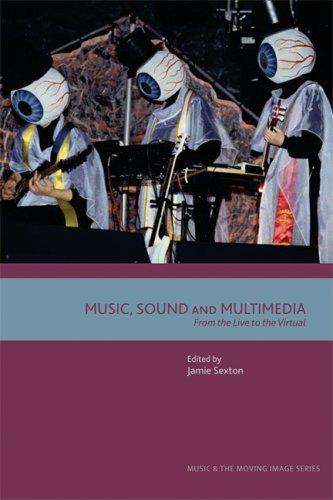 Music, Sound and Multimedia