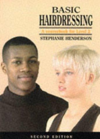 Download Basic Hairdressing