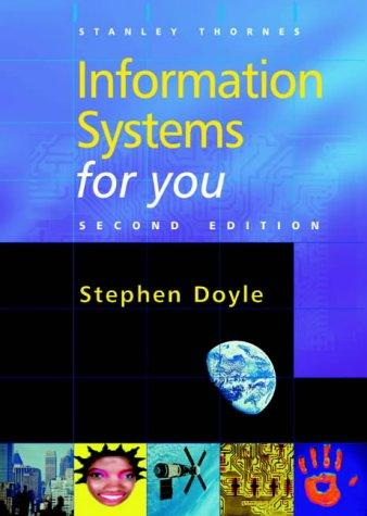 Download Information Systems for You
