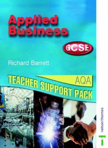 Download Applied Business GCSE