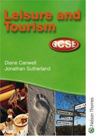 Leisure and Tourism Gcse