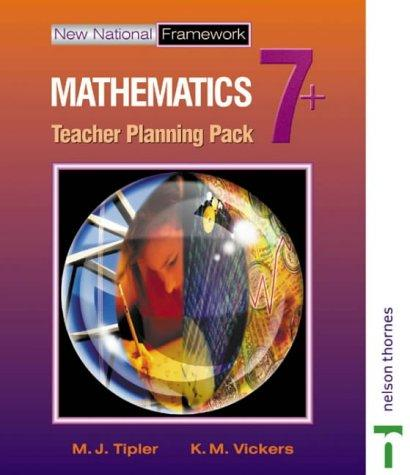 Download New National Framework Mathematics
