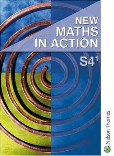 Download New Maths in Action