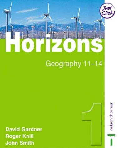 Download Horizons Geography
