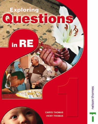 Download Exploring Questions in Religious Education