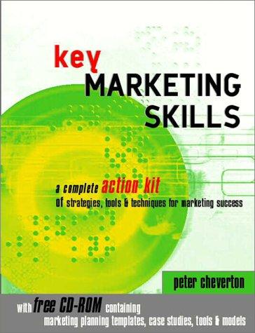 Download Key Marketing Skills