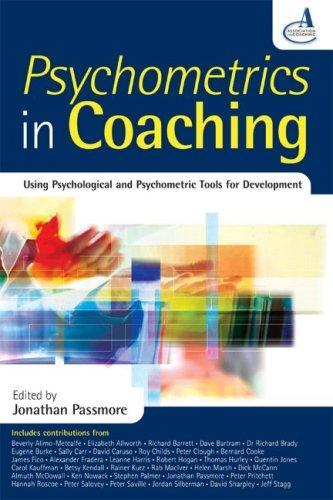 Download Psychometrics in Coaching